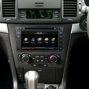 Opal - In-dash Navigation system to suit: Holden Captiva 7 Series 2 / EPICA