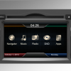 Opal - In-dash Navigation system to suit: Holden Captiva 5 Series 2