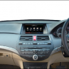 Opal - In-dash Navigation system to suit: Honda Accord Wide-Body