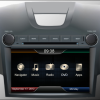 Opal - In-dash Navigation system to suit: Isuzu DMAX