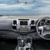Opal - In-dash Navigation system to suit: Toyota Hilux