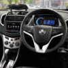 Opal - In-dash Navigation system to suit: Holden Trax