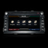 Opal - In-dash Navigation system to suit: Kia Sorento