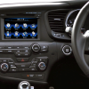 Opal - In-dash Navigation system to suit: Kia Optima