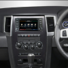Opal - In-dash Navigation system to suit: Jeep Cherokee / Wrangler / Compass Dodge Nitro / Caliber