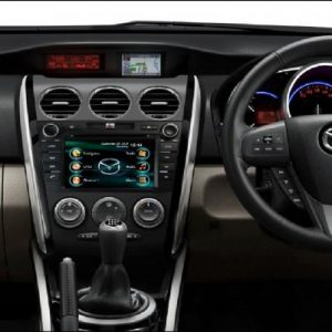 Opal - In-dash Navigation system to suit: Mazda CX7