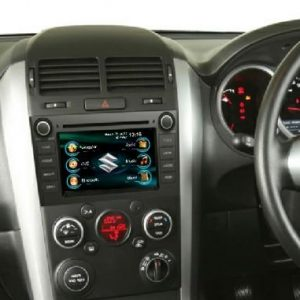 Opal - In-dash Navigation system to suit: Suzuki Grand Vitara